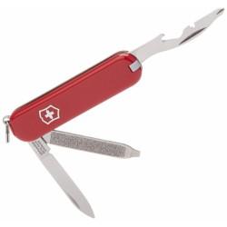 Nožík Victorinox Rally červený