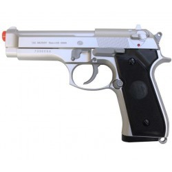 Airsoft Pistole UHC KP.85 Stainless