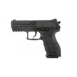 Airsoft Pistole Umarex HK USP - P30 kovový závěr