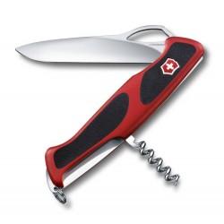 Nůž Victorinox Delémont 0.9523.MC RangerGrip 63