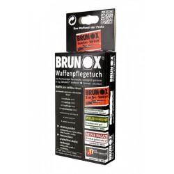 Hadřík Brunox Gun Care Cloth 5ks