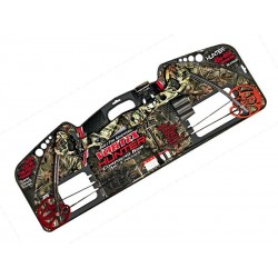 LUK BARNETT 1104 VORTEX HUNTER 35-60 lb. CAMO SET