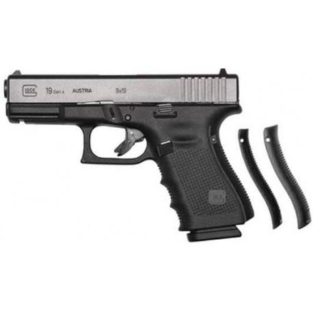 Pistole Glock 19 Gen. 4