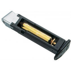 Zásobník CO2 Walther CP99 / CP Sport / Night Hawk