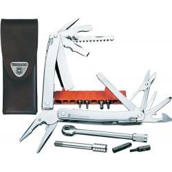 Nářadí Victorinox Swiss Tool Spirit Plus 3.0238.N