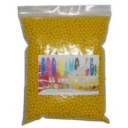 PRO GAME 0,12g 4150ks žluté