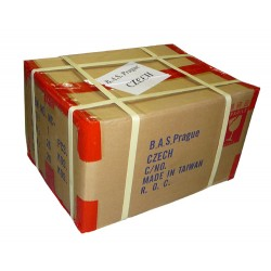 01x ICS Invisible 0,20g karton 25kg