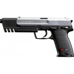 Airsoft Pistole H&K USP Match ASG