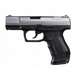 Airsoft Pistole Walther P22 bicolor ASG