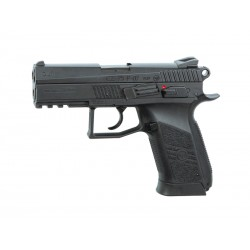 Airsoft CZ 75 P07 Duty CO2