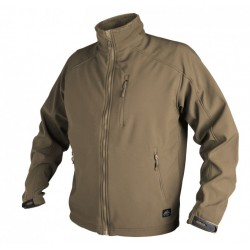 Bunda Helikon softshell Coyote