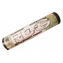 Pyrotechnika Bílá dýmovnice (60 sekund) 1ks