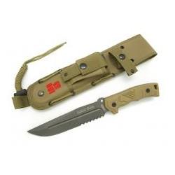 Nůž RUI Tactical 31906 olivový