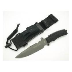 Nůž RUI Tactical 31830 černý