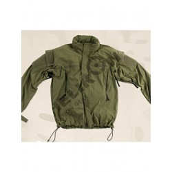 Softshellová bunda Helikon Australian Army Jacket - zelená