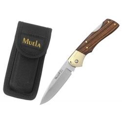 Kapesní nůž Muela BX 8NL