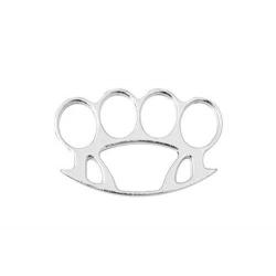 Boxer 9936 stříbrný malý