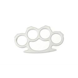 Boxer 9406 stříbrný matný