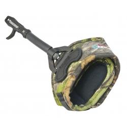Vypouštěč tětivy TRU Ball Stinger XT Velcro Black