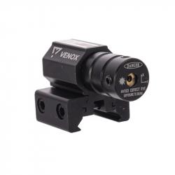 Laser Venox Microshot