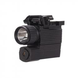 Laser Venox Flash