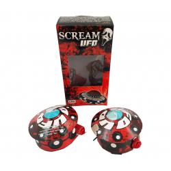 Pyrotechnika Dětská Scream UFO 2ks