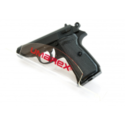 Stojánek plastový na krátkou zbraň boční Umarex