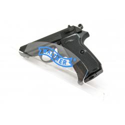 Stojánek plastový na krátkou zbraň boční Walther