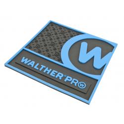 3D gumová podložka Walther 300x300mm