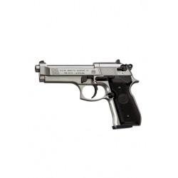 Vzduchová pistole Umarex Beretta M 92 FS nikl