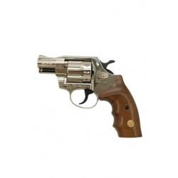 Flobertka ALFA 420 nikl - dřevo cal: 4mm Randz Long