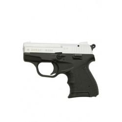 Plynová pistole Atak Zoraki 906 nikl