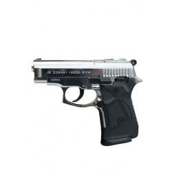 Plynová pistole Atak Zoraki 914 lesklý chrom