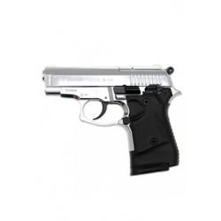 Plynová pistole Atak Zoraki 914 matný chrom