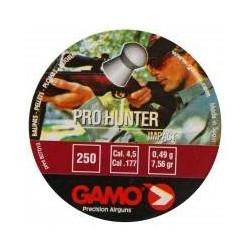 Diabolo Gamo Pro Hunter 250ks cal.4,5mm