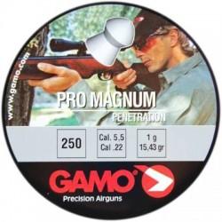 Diabolo Gamo Pro Magnum Penetration 250ks cal.5,5mm