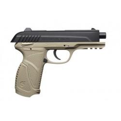 Vzduchová pistole Gamo PT 85 Blowback Desert