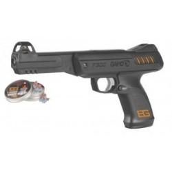 Vzduchová pistole Gamo survival P900 Pistol set