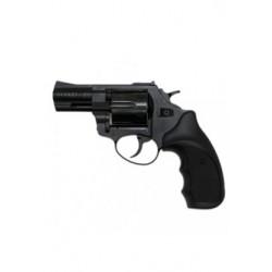 """Plynový revolver ATAK Zoraki R1 2,5"""", černý 9mm"""