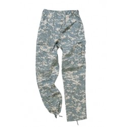 Kalhoty dětské BDU AT-Digital