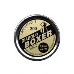 Diabolky Boxer 5,5 mm