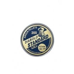 Diabolky Standard 4,5 mm