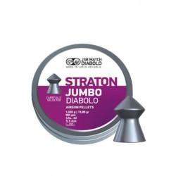 Diabolky JSB JUMBO STRATON  5,5mm