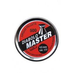 Diabolky Master 500 4,5mm
