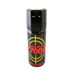 Obranný sprej Anti-Attack slzný 77000 CS FOG
