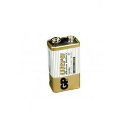 Baterie GP 1604AU 9V blistr