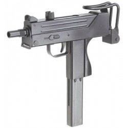 Warrior M722