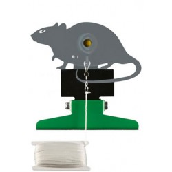 Závodní terč UMAREX krysa